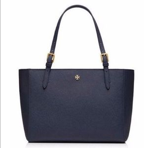 Tory Burch York Buckle Tote - Large